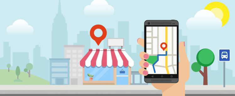 Google-my-business-Référencement-Local