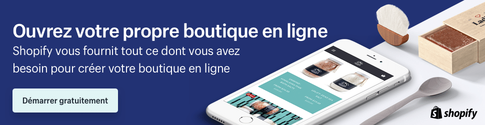 Agence Shopify