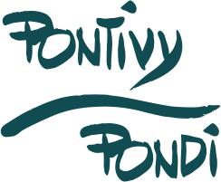 Logo de la ville de Pontivy