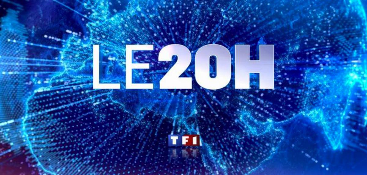 TF1 Lamour du Web - Digitalisation des entreprises pendant le confinement